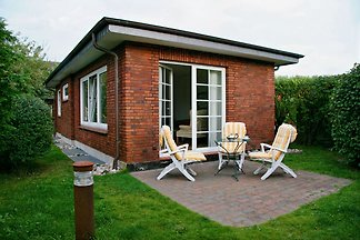 Holiday home Aalreuse 4 star