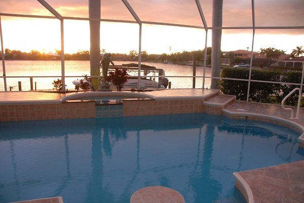 Villa Boaters Dream en Cape Coral - imágen 1