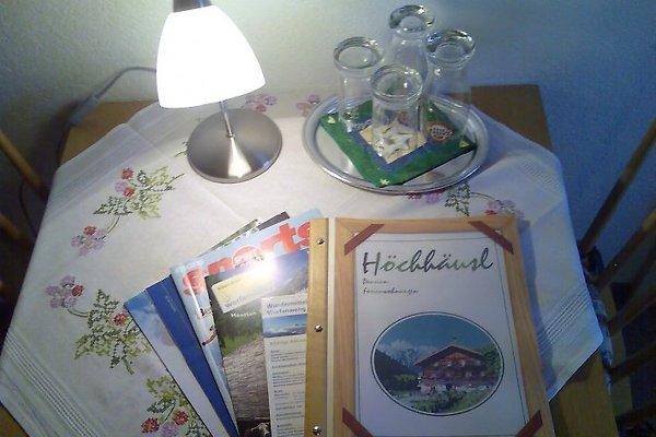 Ferienhaus Höchhäusl in Werfenweng - immagine 1
