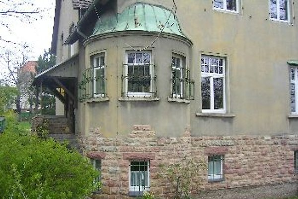 Ferienwohnung am Stadtpark in Merseburg - Bild 1