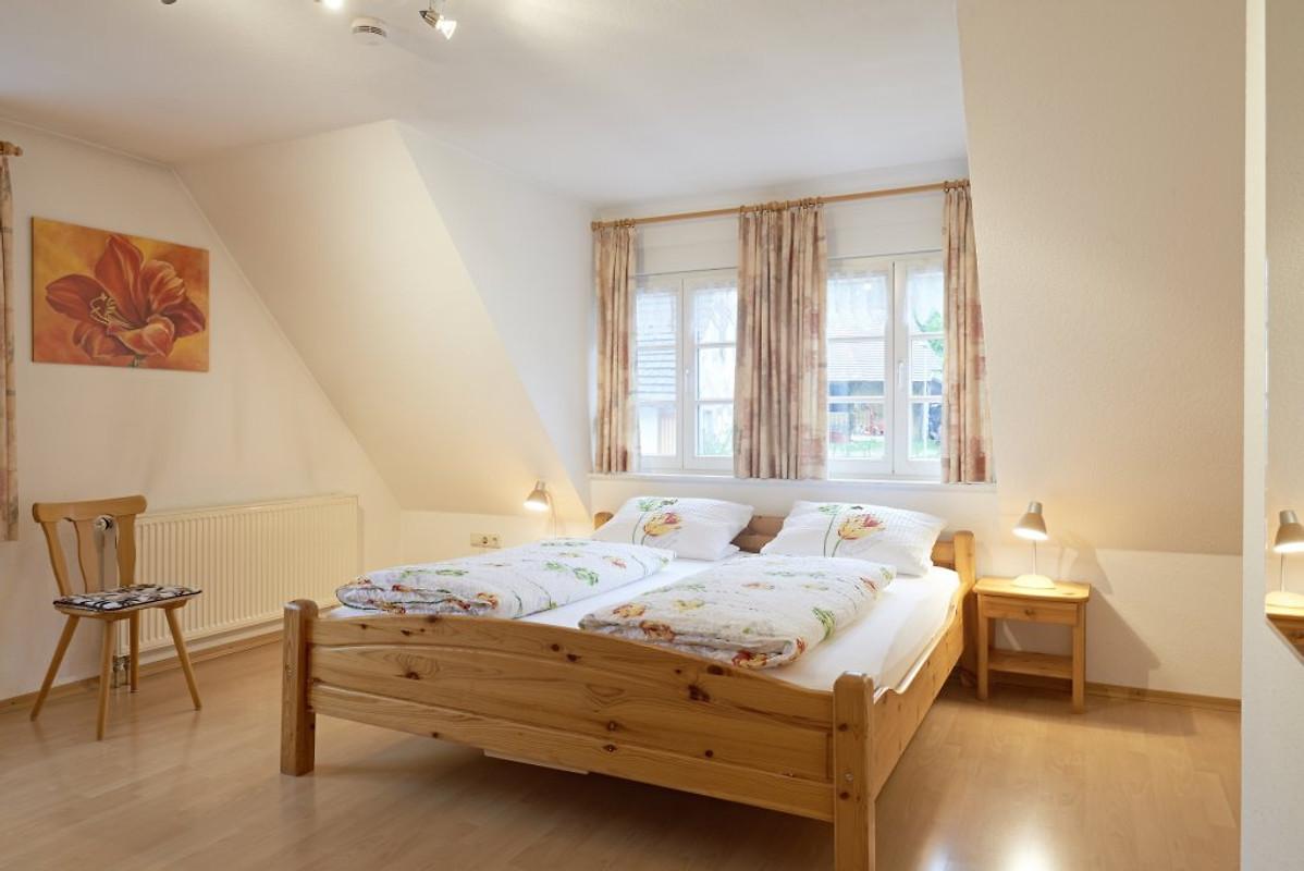 FeWo 3 - Gasthaus Kranz - Ferienwohnung in Stühlingen mieten