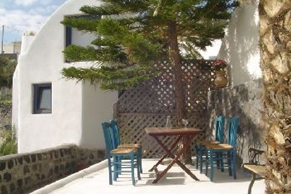Villa Athina  à Santorini - Image 1