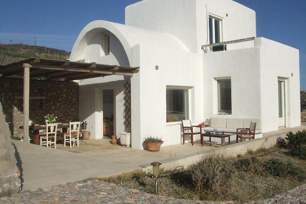 Villa Lydia  à Santorini - Image 1