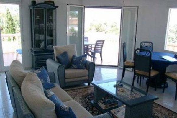 Casa Peix Blau à Denia - Image 1