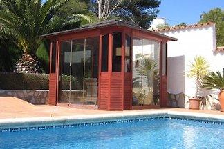 Cottage Casa Pavillon