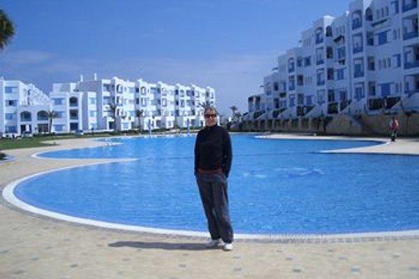 Fantastic Apartment in Morocco in Marina Smir - immagine 1