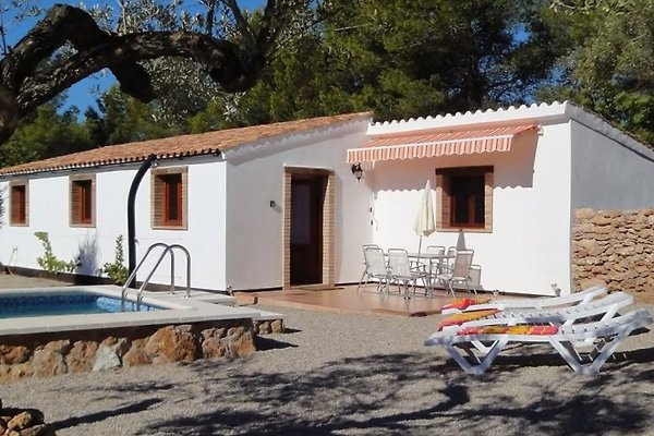 Casa Pineda en El Perelló - imágen 1