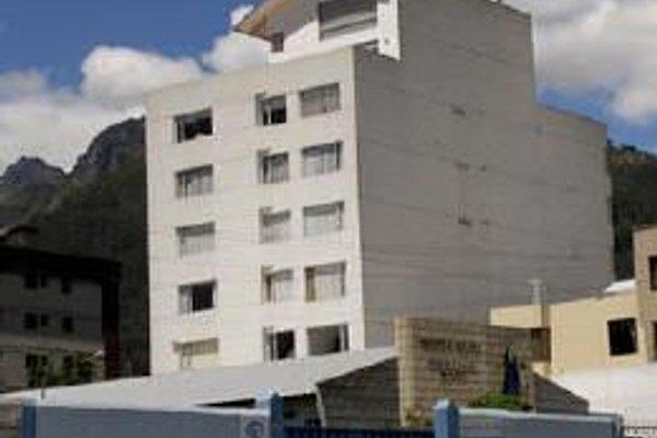 Penthouse Montecristo à Quito  à Quito - Image 1