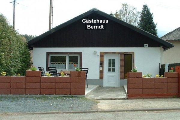 Monteurehaus Marburg Biker  en Wetter - imágen 1
