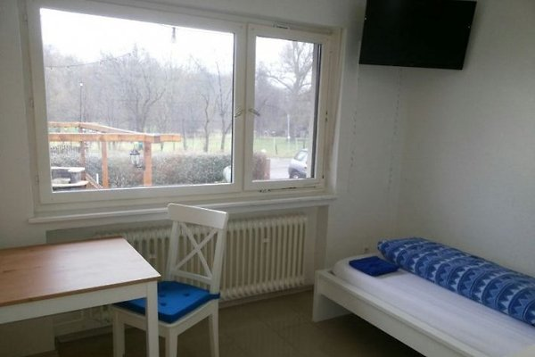 Monteurzimmer Marburg  en Wetter - imágen 1