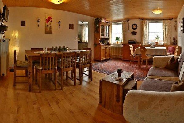 Appartement à Oy-Mittelberg - Image 1