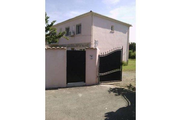 casa de Danielle en Santa-Lucia-di-Moriani - imágen 1