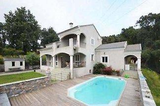 Casa Barre con piscina
