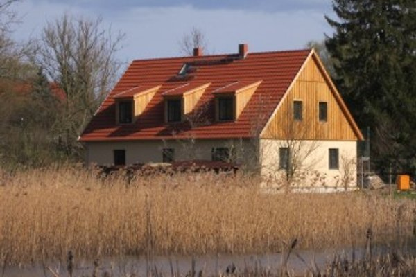 Wohnung Biber Salvey Mühle à Gartz - Image 1