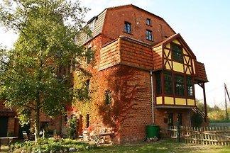 Domek letniskowy Ferienhof Angie mill