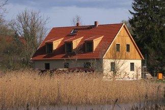 Apartament Wohnung Biber Salvey Mühle