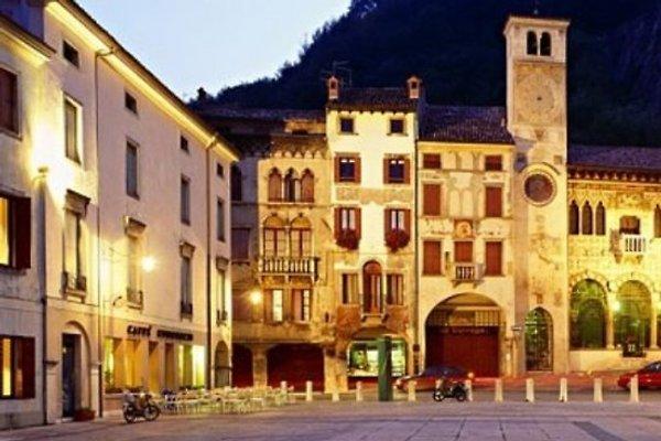 Via Burela terrasse Appartement à Vittorio Veneto - Image 1
