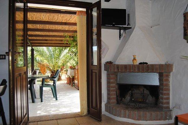 Pretty House in Villamassargia - Bild 1