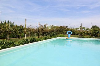 Country House Bonacin, private pool