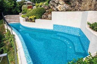 luxury villa  Unesco Prosecco area