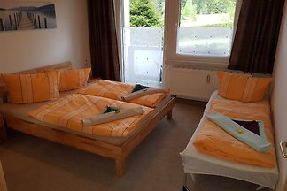 Apartament Holiday Wiegand