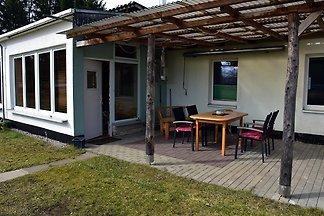 Ferienhaus 20 Seedorf am See