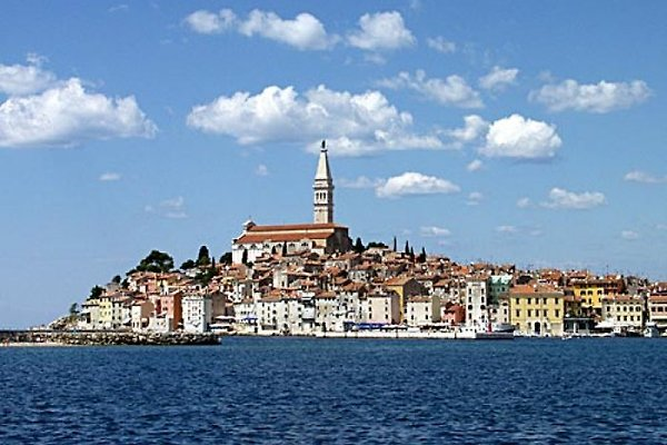 Apartment MAESTRAL in Rovinj - Bild 1