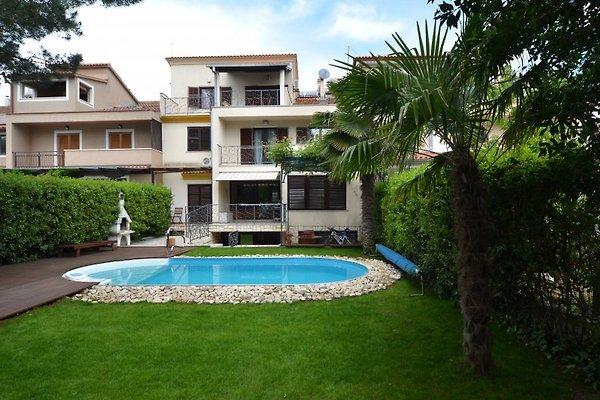 Villa Rossella 3 - Ferienwohnung in Rovinj mieten