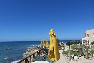 Kreta am Meer für bis zu 4 Personen