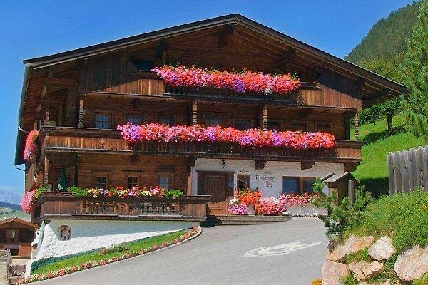 Appart. Rossalm für 4-11 Pers. en Alpbach - imágen 1