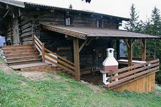 Bischoferhütte für 2-12