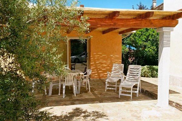 Casa Sa Dommitta in Irgoli - Bild 1