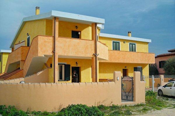 Casa Silla Orosei in Orosei - Bild 1