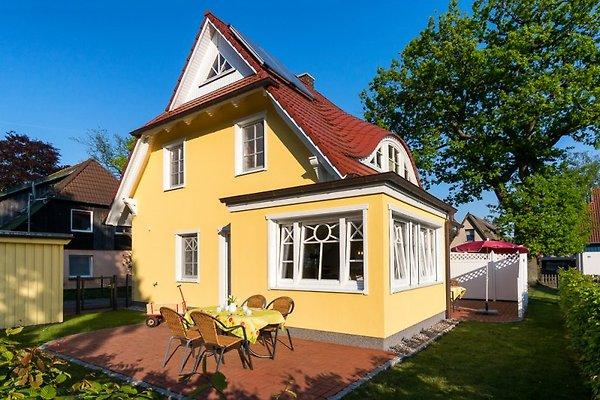 Ferienhaus Darßer Sonne à Prerow - Image 1