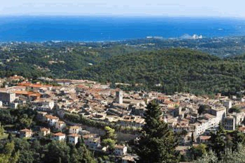 Provenza - Costa Azul en Vence - imágen 2