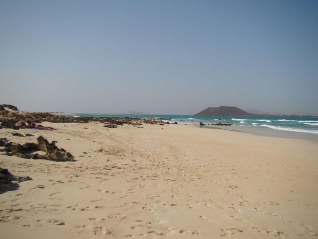 Casa las dunas vakantiehuis in corralejo huren - Casa las dunas ...