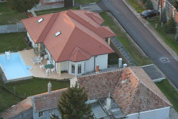 Villa Bouten Sopron-Gyor-Moson à Fertőszentmiklós - Image 1