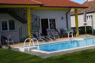 Villa Bouten Gyor-Moson-Sopron