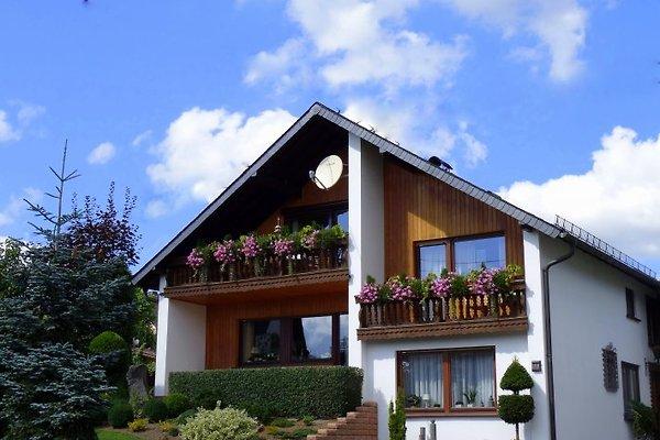 Ferienwohnung Eifel  Privat à Ulmen - Image 1