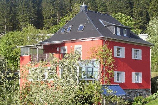 Ferienwohnung Im Zipfel à Auerbach - Image 1