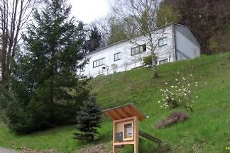 Fewo Haus Seeblick