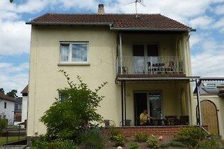 Ferienhaus Holunderweg 3
