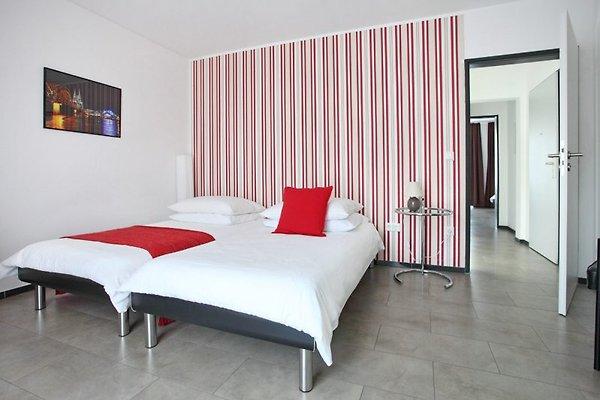 Appartement à Köln - Image 1