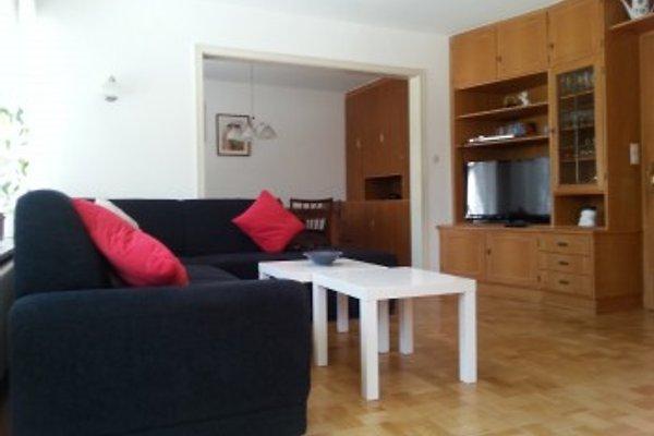 Ferienhaus Monika en Wolfach -  1