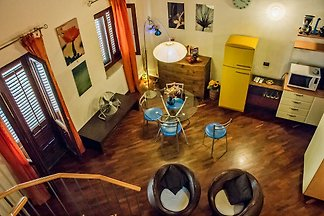Apartament Weekidea home rental Palermo