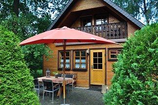Ferienhaus in Brandenburg