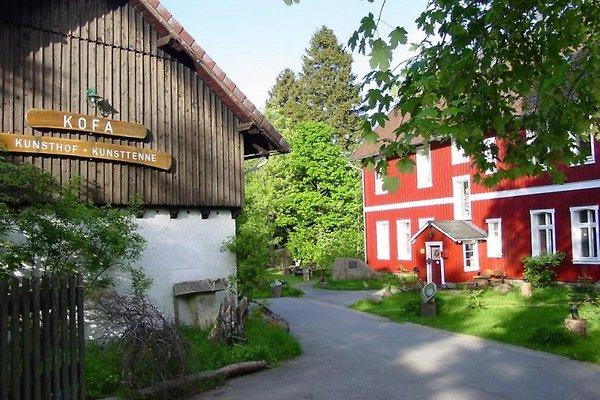 KOFA Ferienwohnung für Gruppen in Sankt Andreasberg - immagine 1