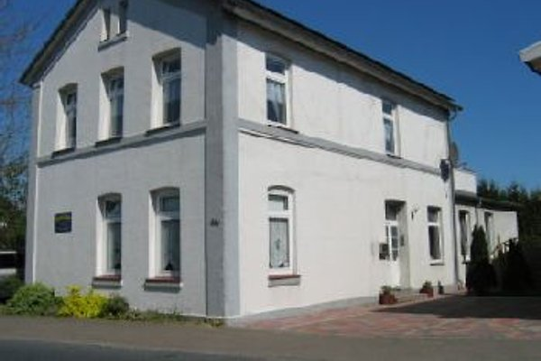 Wohnung Elbmündung in Otterndorf - immagine 1