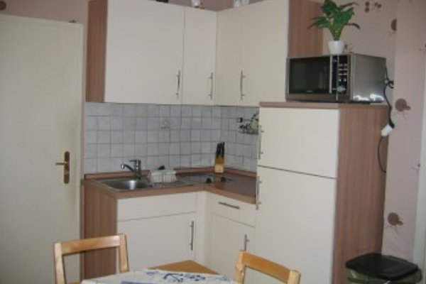 Wohnung Sanddüne In Otterndorf Firma Ferienwohnungen Pries Frau K