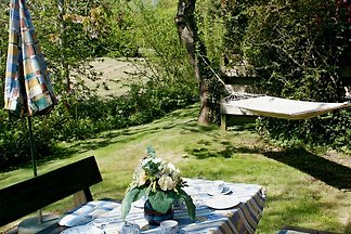 Der Künstlergarten Ferienwohnung 2